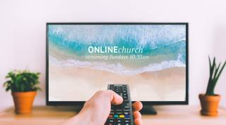 Live Sunday Morning Services