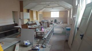Building Project - June Update 2021