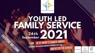 Youth Led Family Service